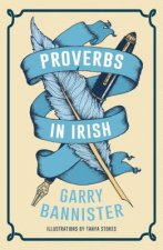 Proverbs in Irish