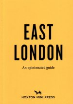 Opinionated Guide to East London