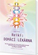 Reiki: Domácí Lékárna