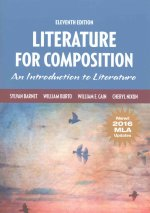 LITERATURE FOR COMPOSITION MLA