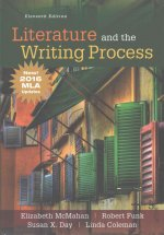 LITERATURE & THE WRITING PROCE