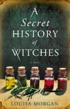 SECRET HIST OF WITCHES