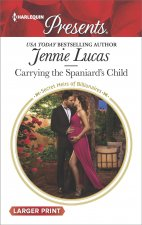 CARRYING THE SPANIARDS CHILD -