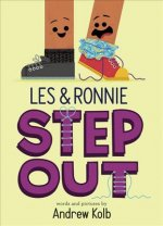 LES & RONNIE STEP OUT