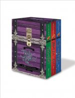 ISLE OF THE LOST BOXED SET THE