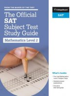 OFFICIAL SAT SUBJECT TEST IN MATH 2