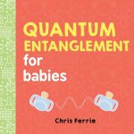QUANTUM ENTANGLEMENT FOR BABIE