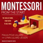 MONTESSORI FROM THE START    D