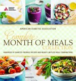 COMP MONTH OF MEALS COLL