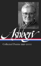 JOHN ASHBERY COLL POEMS 1990-2
