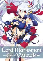 LORD MARKSMAN & VANADIS VOL 5