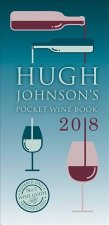 HUGH JOHNSONS PCKT WINE 2018