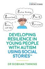 DEVELOPING RESILIENCE IN YOUNG