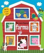 To mě baví Farma