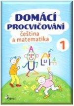 Domácí procvičování čeština a matematika 1