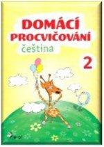 Domácí procvičování čeština 2