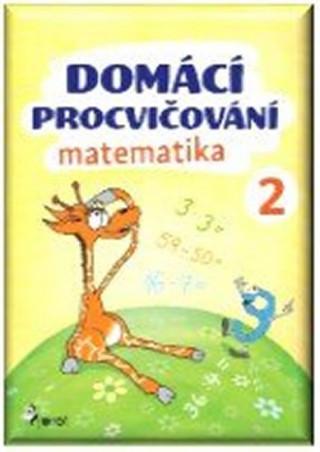 Domácí procvičování matematika 2