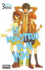 EL MONSTRUO DE AL LADO 03 (TONARI NO KAIKAIBUTSUKUN)