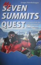 My SEVEN SUMMITS QUEST