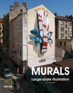 Murals: Large-Scale Illustration