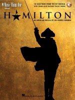 HAMILTON MUSIC MINUS ONE