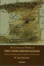 LIVES AND WORK ON TWO INDO-TRINIDADIANS