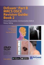 Drexam Part B MRCS Osce Revision Guide