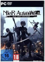 Nier, Automata, 1 DVD-ROM (Day One Edition)