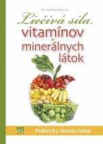 Liečivá sila vitamínov a minerálnych látok