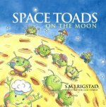 Space Toads on the Moon, Audio-CD