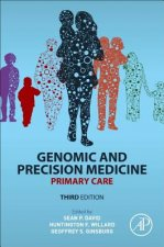 GENOMIC & PRECISION MEDICINE 3