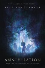 ANNIHILATION MOVIE TIE-IN