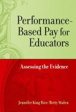 PERFORMANCE-BASED PAY FOR EDUC