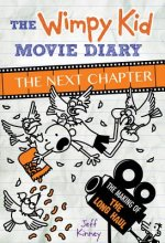 The Wimpy Kid Movie Diary: The Long Haul