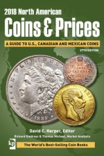 2018 North American Coins & Prices