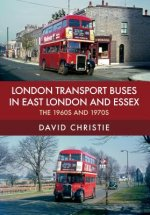 LONDON TRANSPORT BUSES IN EAST