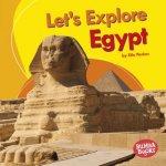 Let's Explore Egypt