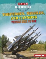 TORPEDOES MISSILES & CANNONS T