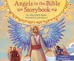 ANGELS IN THE BIBLE STORYBK  M
