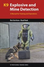 K9 EXPLOSIVE & MINE DETECTION