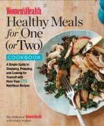 WOMENS HEALTH HEALTHY MEALS FO