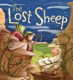 LOST SHEEP THE LOST SHEEP