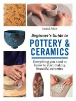 BEGINNERS GT POTTERY & CERAMIC