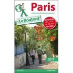 Guide du Routard Paris 2017