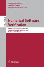 Numerical Software Verification