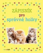 Zápisník pro správné holky Koťata