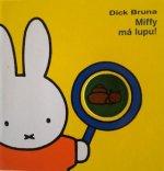 Miffy má lupu!