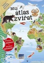 Můj atlas zvířat