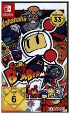 Super Bomberman R, 1 Nintendo Switch-Spiel