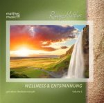 Wellness & Entspannung, 1 Audio-CD. Vol.5
